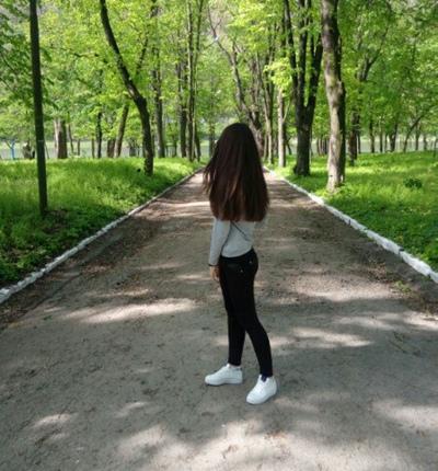 Уляна Губіцька
