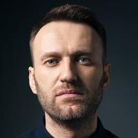 Алексей Навальный в друзьях у Владислава