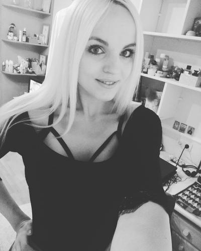 Кристина Донец, Минск