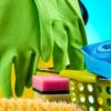 Клининговая компания «Чистота и свежесть»