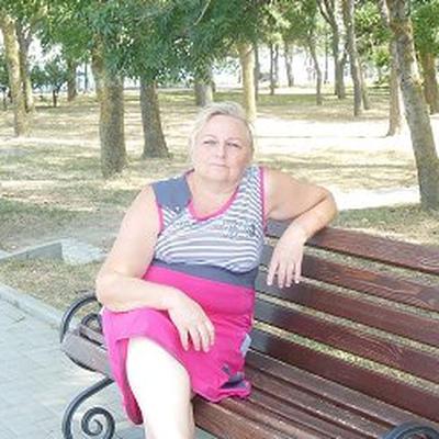 Галина Казанова-Кирилова