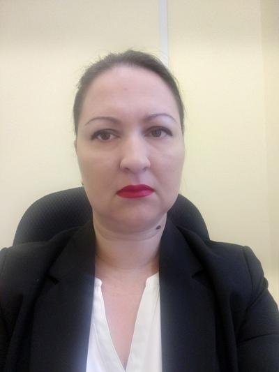 Екатерина-Павловна Яковенко, Ростов-на-Дону