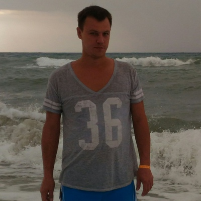 Артём Щинов, Кимры