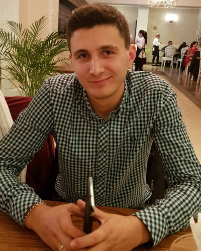 Роман Романов, Киев