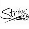 """Футбольный магазин """"Striker"""""""