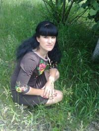 Оля Супрун-Поляруш,