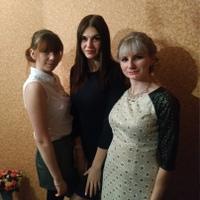 ЮлияЗадорожная
