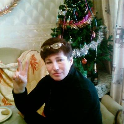 Наталья Лосева, Ульяновск