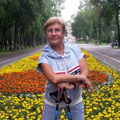 Татьяна Осокина, Новокузнецк
