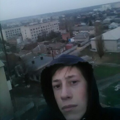 Дима Цыбуля, Запорожье