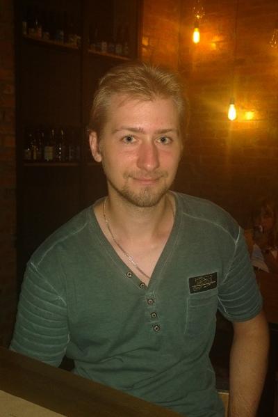 Максим Былинин