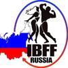 IBFF Russia Федерация бодибилдинга и фитнеса