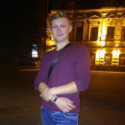 Alexey Trostyansky