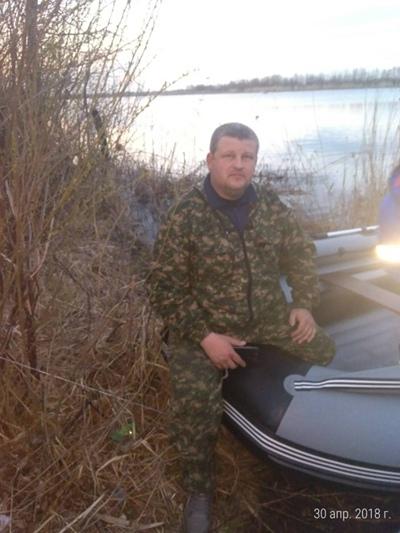 Сергей Чукавин, Саратов