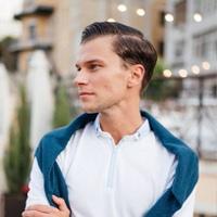 Миша Соколовский в друзьях у Андрея