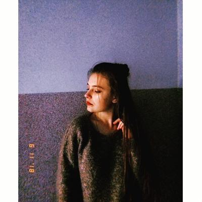 Ilona Lobanova, Mirgorod