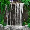 Водопады Дизайн интерьера AQUARIUS Калининград