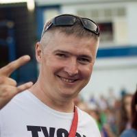 СергейЧуркин
