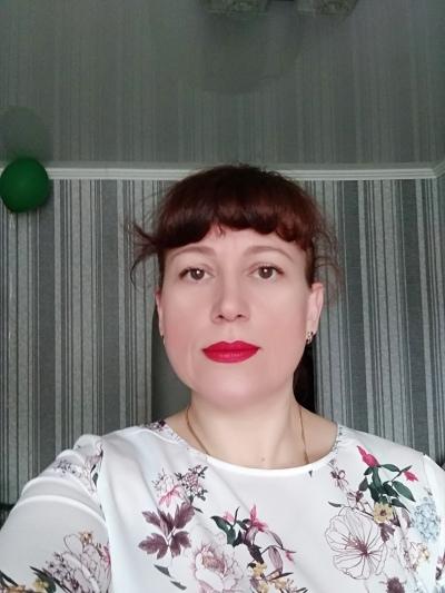 Алена Неленко
