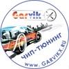 ЧИП - ТЮНИНГ © ГАРВИК.РФ с 2011 года
