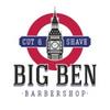 Big Ben | Барбершоп в Тольятти