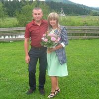 Оля Германович-Голованич, Нижняя Яблонька