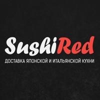 SushiRed