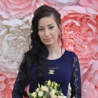 ОлександраПанова