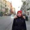 Elena Vasilevskaya