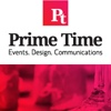 Prime Time. Events, Design, Communications