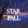 """""""STARFALL"""" REPOST GALAXY"""