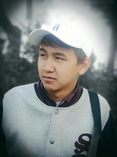 Дамир Муталов, Алматы