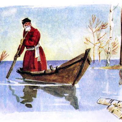 Андрей Верещагин, Старый Оскол