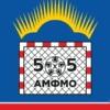 Ассоциация мини-футбола Мурманской области/АМФМО