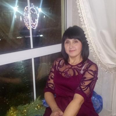 Tatiana Teresuk