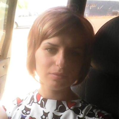 Валентина Захарчук