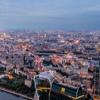 Смотровая площадка Москва Сити | Экскурсия Сити