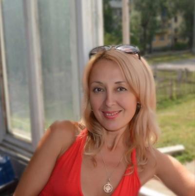 Елена Матвеева, Чебоксары