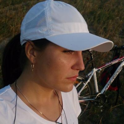 Оля Гергелева, Курчатов