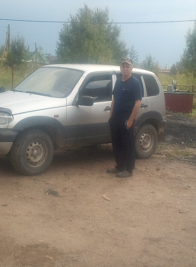 Анатолий Маринов, Волхов