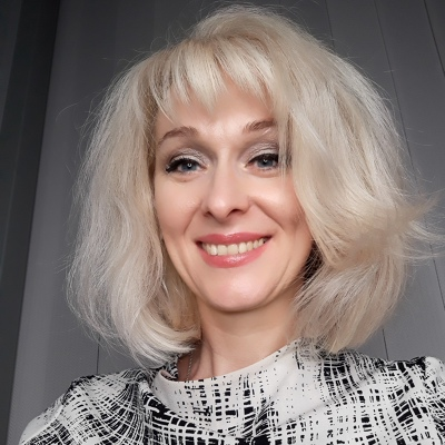 Ирина Кожемяко