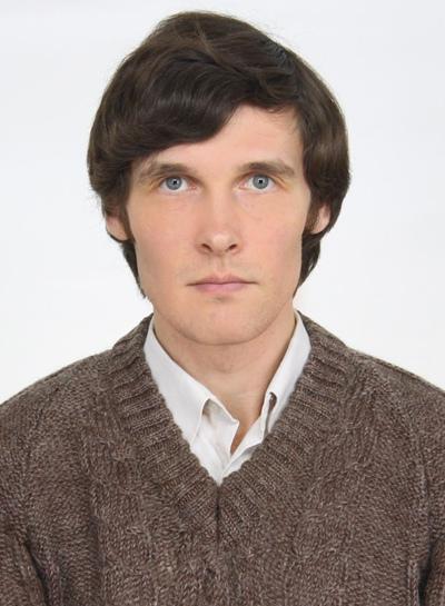 Илья Осколков