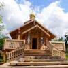 Храм Иконы Божией Матери «Неопалимая Купина»