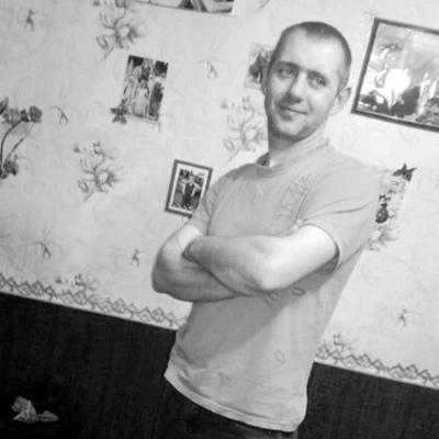 Антон Богощенко, Могилёв