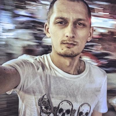 Дмитрий Марков, Псков