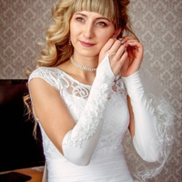 АнастасияКильтре-Кирпиченко