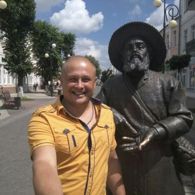 Анатолий Мигно, Пинск