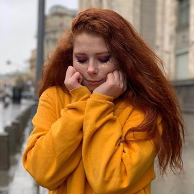 Елизавета Стриж, Нижний Новгород