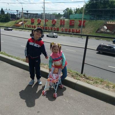 Инесса Клименко, Воронеж