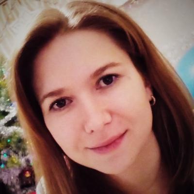 Юлия Казанова